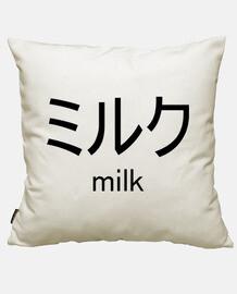 lait noir