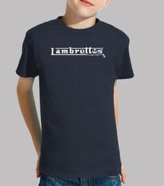 Lambrettos - Lamburton
