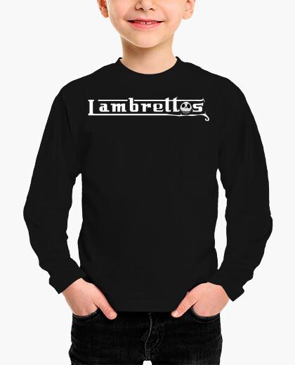 Ropa infantil Lambrettos - Lamburton