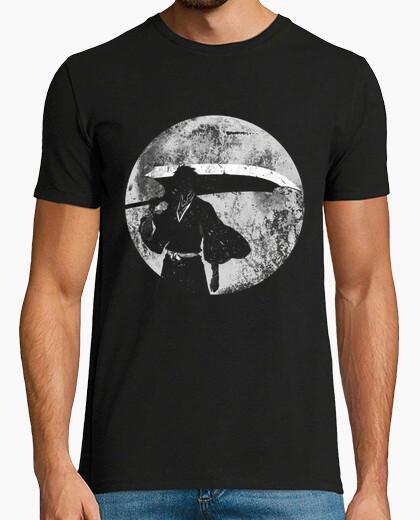 Tee-shirt lame au clair de lune