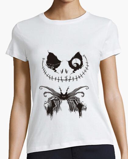T-shirt lamento di jack