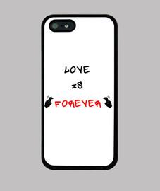 l'amour est pour toujours