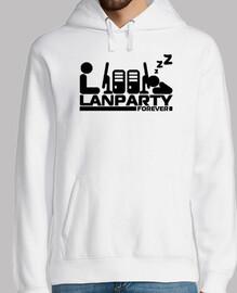 lan party pour toujours
