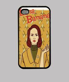 Lana banana, ahs