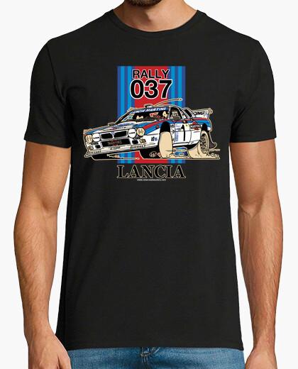 Camiseta LANCIA RALLY 037