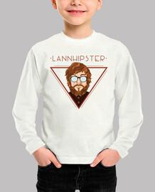 LANNHIPSTER