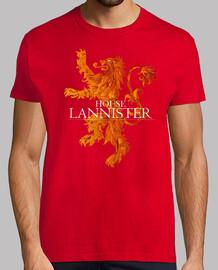 LANNISTER gold