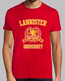 lannister université - jeu de trônes