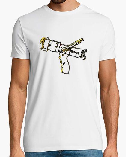 Camiseta Lanza