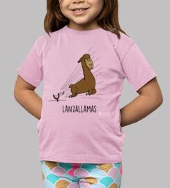 Lanzallamas