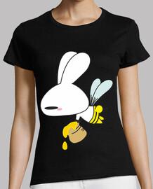 Lapin abeille