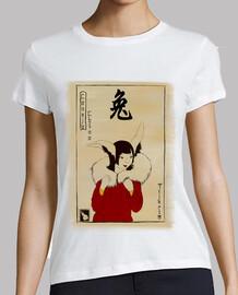 lapin chinois