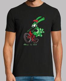 Lapin Vélo !