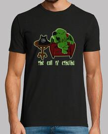 L'appel de Cthulhu