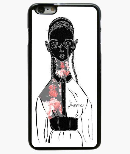coque iphone 6 larme