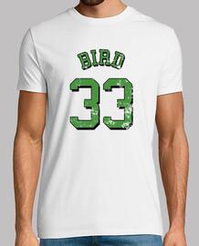 larry bird, boston celtics cru