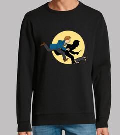 Las aventuras de Newt Scamander jersey