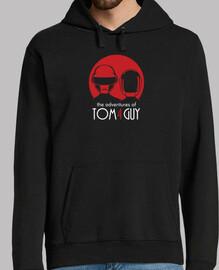 Las aventuras de Tom y Guy