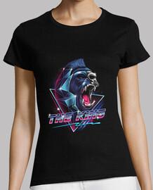 las camisas para mujer del rey