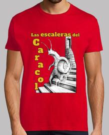LAS ESCALERAS DEL CARACOL