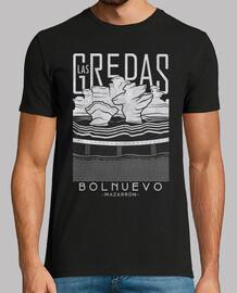 Las Gredas - Silver Edition