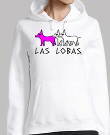 LAS LOBAS II