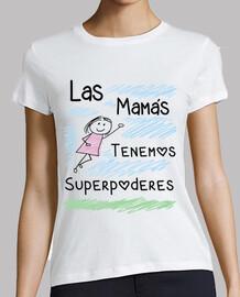 Las Mamas Tenemos Superpoderes
