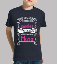 Las mejores mujeres hacen años en Mayo