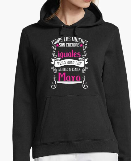 Jersey Las mejores mujeres hacen años en Mayo