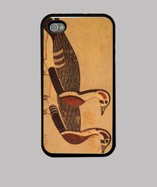 Las ocas de Meidum, Egipto - Anónimo