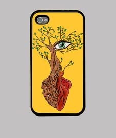 Las raíces del corazón