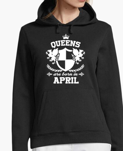 Jersey las reinas nacen en abril