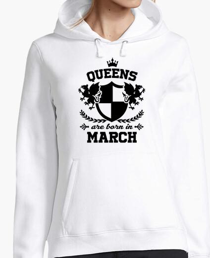 Jersey las reinas nacen en marzo