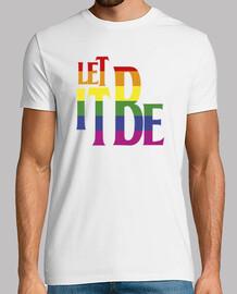 lascia che sia - pride