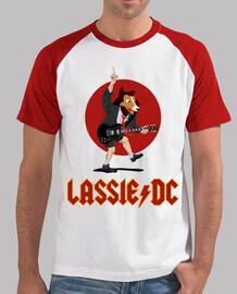 lassie / dc