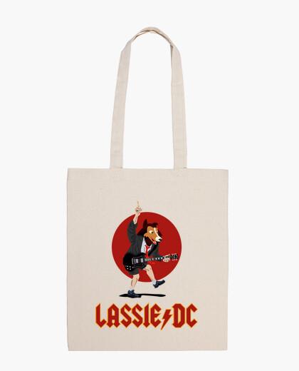 Sac LASSIE/DC