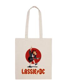 LASSIE/DC