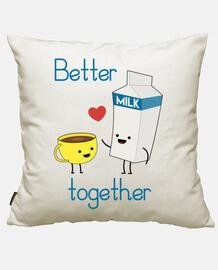latte e caffè