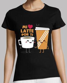 Latte por ti