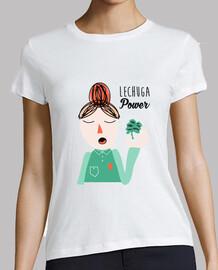 lattuga power1 bianco