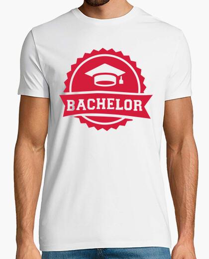 T-shirt laurea breve
