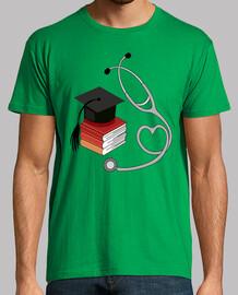 laurea in medicine