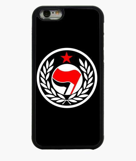 Funda iPhone 6 / 6S Laurel antifascista