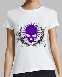 laurel skull