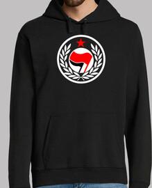 laurier antifascist