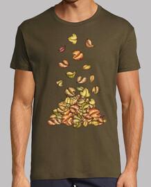 l'autunno sta coming
