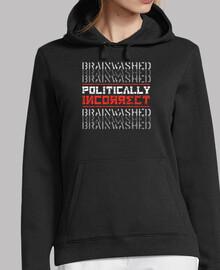 lavado de cerebro políticamente incorre