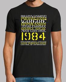 lavado de cerebro, propaganda, control mental
