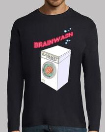 lavage de cerveau