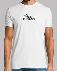 LAVENDER BONES - Camiseta